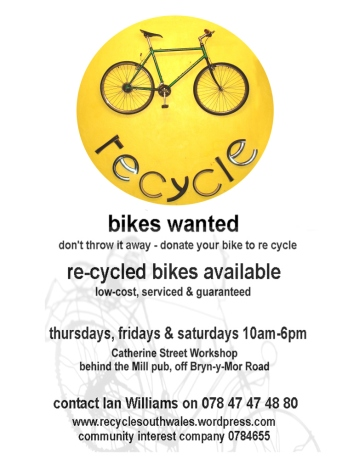 recycle-swansea-poster