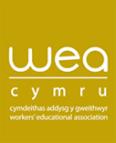 WEA CYMRU logo